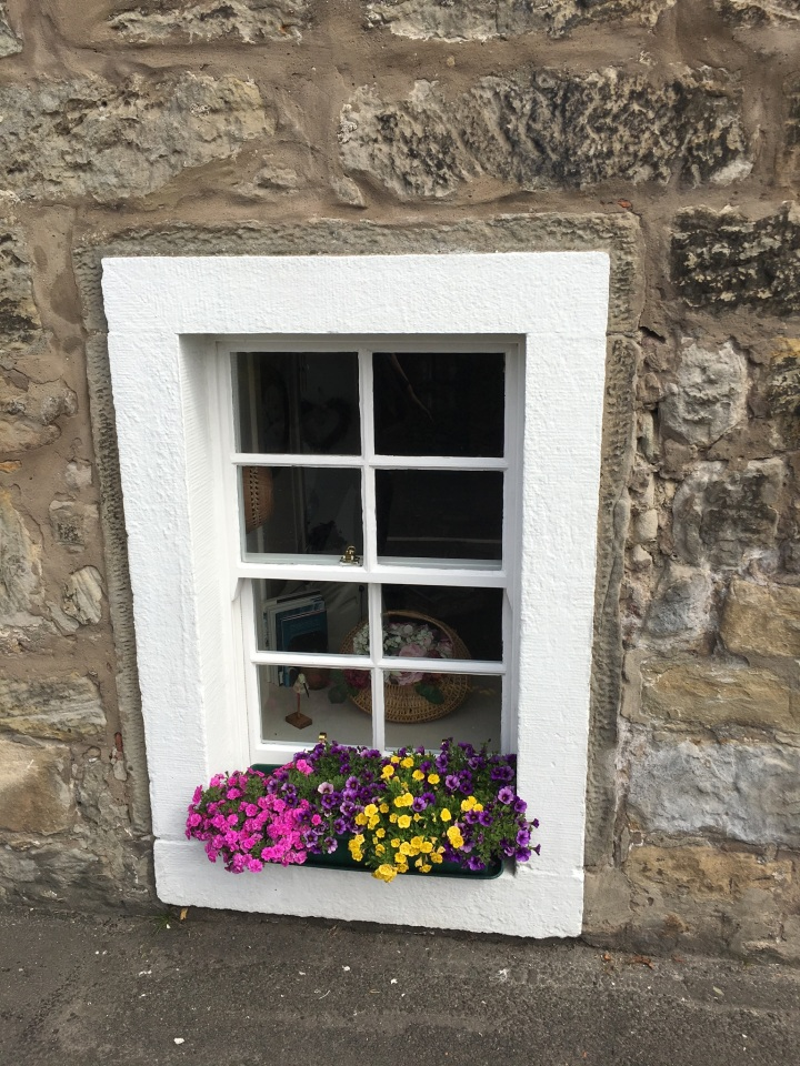 window sill pic